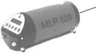 Mikrofyn MLP120C - potrubní laser