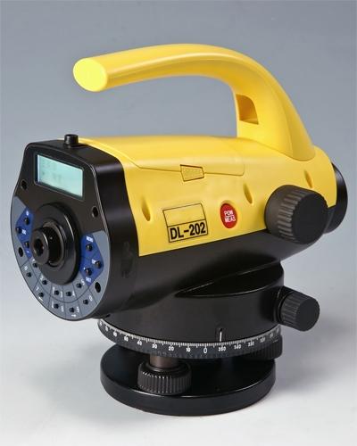 Digitální nivelační přístroj DL-202