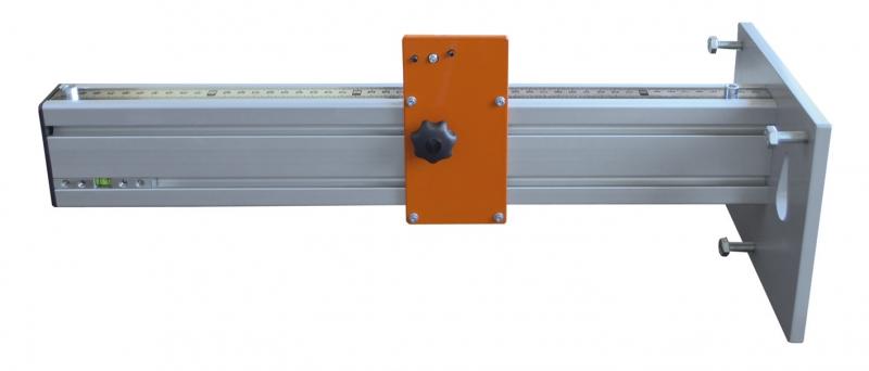 Držák pro laserový přijímač